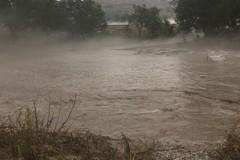 Piogge sparse e diffuse per tutta la giornata di domani 4 ottobre