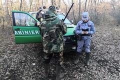 Carabinieri Forestali, aumento delle attività di controllo