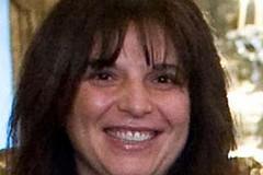 La candidata sindaco Lalla Mancini questa sera si presenta alla città