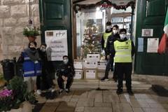 Fra pacchi dono e solidarietà, il Natale col cuore della LAV di Minervino