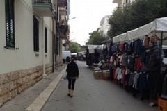 Oggi il primo mercato a Minervino Murge, ripartenza in sicurezza