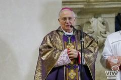 Mons. Mansi consegna alla comunità diocesana le Prospettive Pastorali
