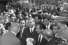 """Concorso """"Aldo Moro"""", tra i premiati il minervinese Luigi Veglia"""