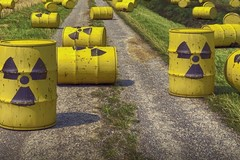 Deposito scorie nucleari, istituito Tavolo tecnico regionale