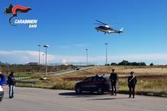 Carabinieri salvano un uomo in stato confusionale scomparso da casa. L'operazione in un video