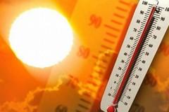 Ondata di calore, scatta l'allerta su Minervino e la Puglia