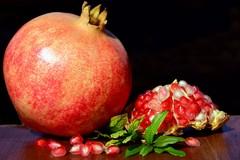 Frutti d'autunno, in Puglia è boom della produzione di melegrane