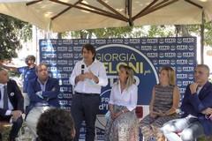 Minervino Murge contro tendenza, alla Regione preferisce Raffaele Fitto