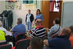 Festa Patronale di Minervino Murge, gli ambulanti ringraziano l'amministrazione
