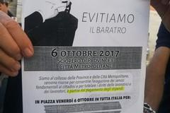 Dipendenti della BAT in sciopero: adesioni all'80%