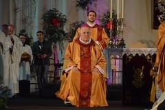 Oggi l'ultimo saluto al vescovo emerito, mons. Raffaele Calabro