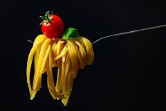 La pasta regina della dieta mediterranea anche all'estero
