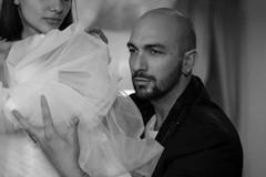 Il fashion designer Carmine Tortorella lancia un Atelier Solidale