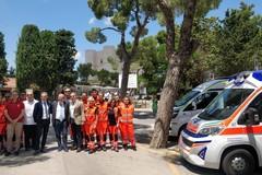 A Castel del Monte attivo un punto di primo soccorso