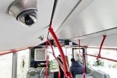 Al via il servizio di video sorveglianza a bordo dei bus Stp