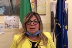 Ferragosto, la Mancini: «Usate mascherina e rispettate il distanziamento»