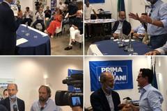 Casanova: «Il centro-destra vincerà e con la Lega ripartiranno lavoro e agricoltura»