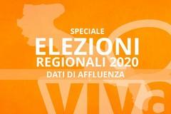 Elezioni regionali e referendum, i dati sull'affluenza alle 23.00