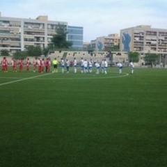 Minervino corsaro a Barletta, Real Bat sconfitto 3-1
