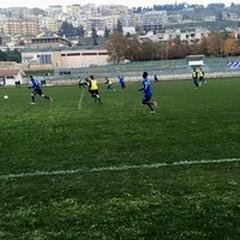 Nel test infrasettimanale la Fidelis supera 13-0 il Minervino