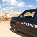 Reati nel Parco Alta Murgia in aumento del 40%, sanzioni per370mila euro