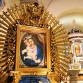 Minervino festeggia la Madonna del Sabato