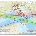 Nessun pericolo per la Puglia, il razzo cinese cade alle Maldive