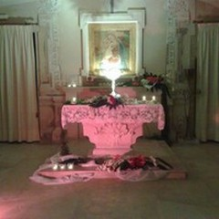 Festa Maria SS.ma del Sabato: Il Programma di oggi Domenica 19 Aprile.