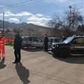 Controlli di Polizia, oltre un centinaio le sanzioni nella giornata di sabato