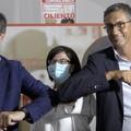 Il Ministro Boccia a Trani: «Chi non vota Emiliano aiuta Salvini e Meloni»