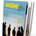 """""""Un maggio di speranza """", il numero del giornale """"Insieme"""""""