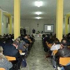 La diocesi di Andria propone un incontro sul piano Garanzia Giovani