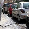 Lunedì sera la sanificazione delle strade di Minervino