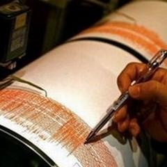 Scossa di terremoto di magnitudo 6,5 al largo della Grecia