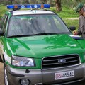 A spasso per le vie di campagna, 20 persone denunciate dai Carabinieri Forestali