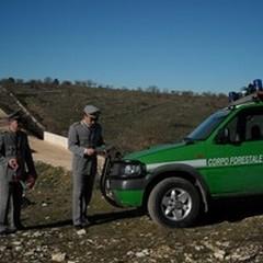 Addio al Corpo Forestale, diventeranno Carabinieri
