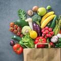 Coronavirus, forte crescita di ordini di frutta e verdura in Puglia