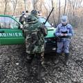 Cacciatori con documenti falsi individuati dai Forestali, due denunce