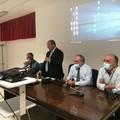 Protocolli Covid, Asl Bt incontra i dirigenti delle scuole di Minervino e della Bat