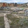 Ecoballe e rifiuti nelle cave, Tarantini: «Regione intervenga per recupero impianti dismessi»