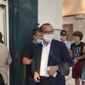 """Ruggiero Mennea a Margherita di Savoia: «Bisogna liberare questa città da chi la  """"comanda """"»"""
