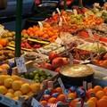 A Minervino riapre il mercato alimentare del lunedì
