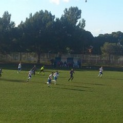 Il Minervino supera 2-0 l'Ultrattivi: agganciata la zona play-off