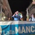 Roccotelli e il presunto gesto omofobo contro Vendola: «Calunnie, vi denuncio»