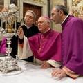 La Diocesi celebra il quarto anniversario Episcopale di S.E. Mons. Luigi Mansi