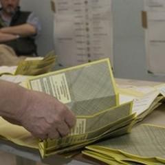 Elezioni regionali 2015.