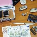 Ancora droga a Minervino Murge, arrestato un 19enne