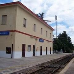 Da lunedì tornano a circolare i treni sulla linea Barletta - Spinazzola