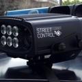 Contrasto alle infrazioni stradali, arriva lo Street Control