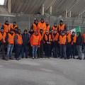 """Tremila gilet arancioni hanno  """"invaso """" Bari, il 9 a Roma incontro con Ministro"""